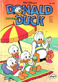 Donald Duck Nr. 329