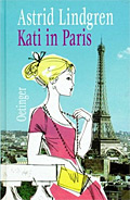Kati in Paris