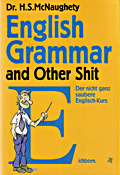 English Grammar and Other Shit