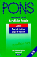 PONS Collins - Deutsch-Englisch & Englisch-Deutsch